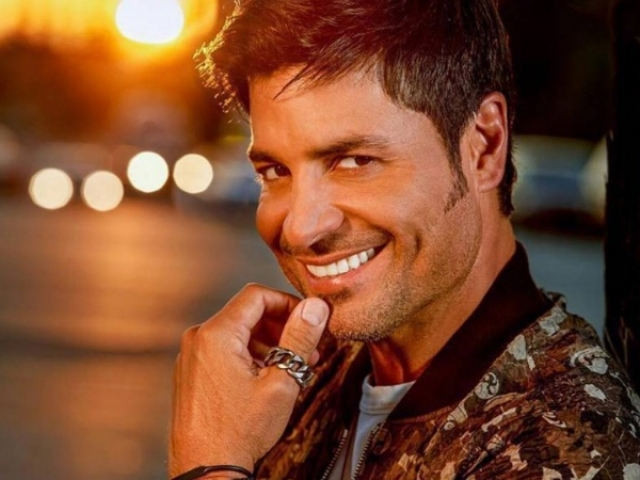 Chayanne en Buenos Aires